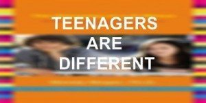 Advice for parents of children aged 10 year to teenagers