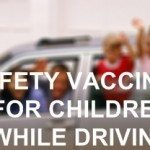Three Safety Vaccines That Will Protect Your Child While Driving in India