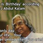 Best motivational speech by the late beloved President APJ Abdul Kalam