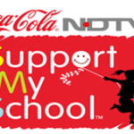 Lets join hands to empower 1000 schools in rural India along with Coca-Cola NDTV