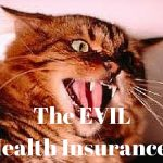 Why health insurance is not going to pay you in need!