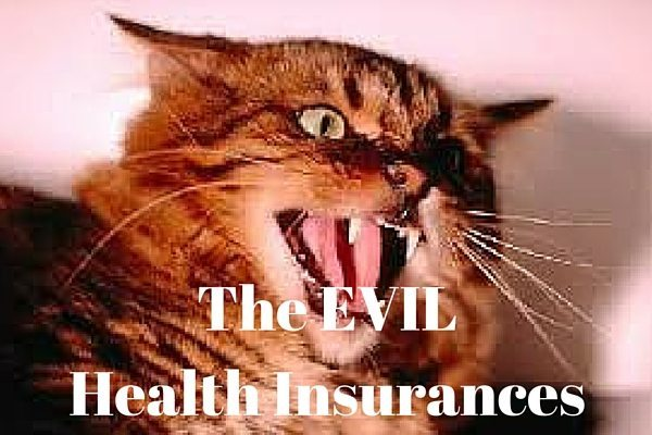 The EVILHealth Insurances