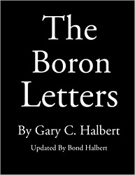 The Boron Letters Chapter 1