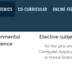 When Schools offer subjects based on the gender?