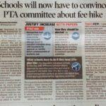 Parent Teacher Association must approve fee hike